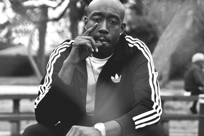 "Freddie Gibbs Says ""F**K Kaepernick"" And Sides With Jay-Z"