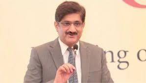 Change in provincial government is shattered dream of PTI: CM Sindh Murad Ali Shah