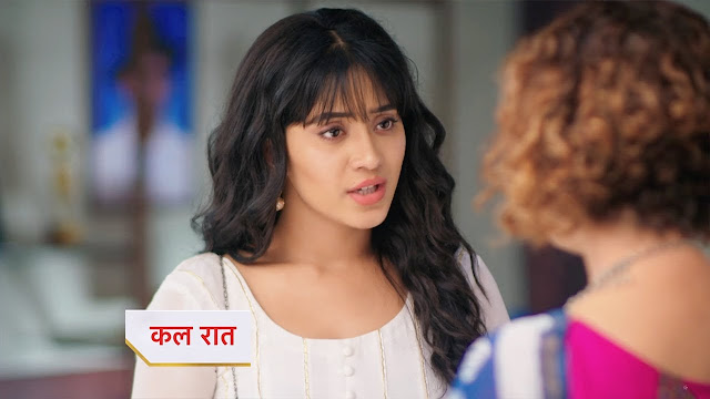 Future Story  Damini humiliates Naira in front of everyone in YRKKH
