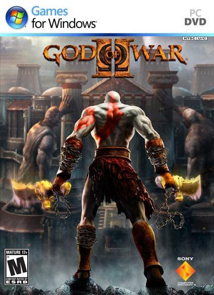 Apun ka full games: god of war 1.