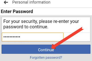 How to Delete fb account permanently
