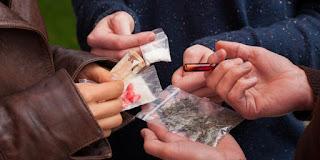 Kapolres Lumajang : Ungkap Narkoba Atensi Utama