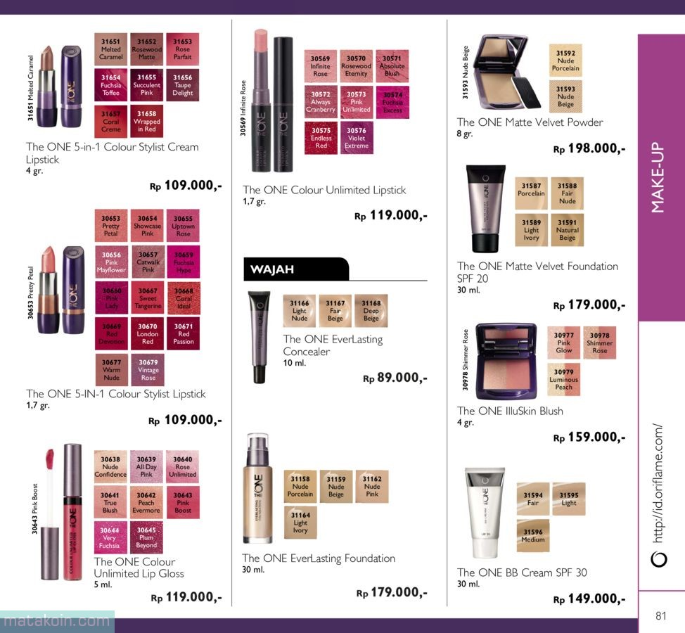 katalog-oriflame-februari-2016
