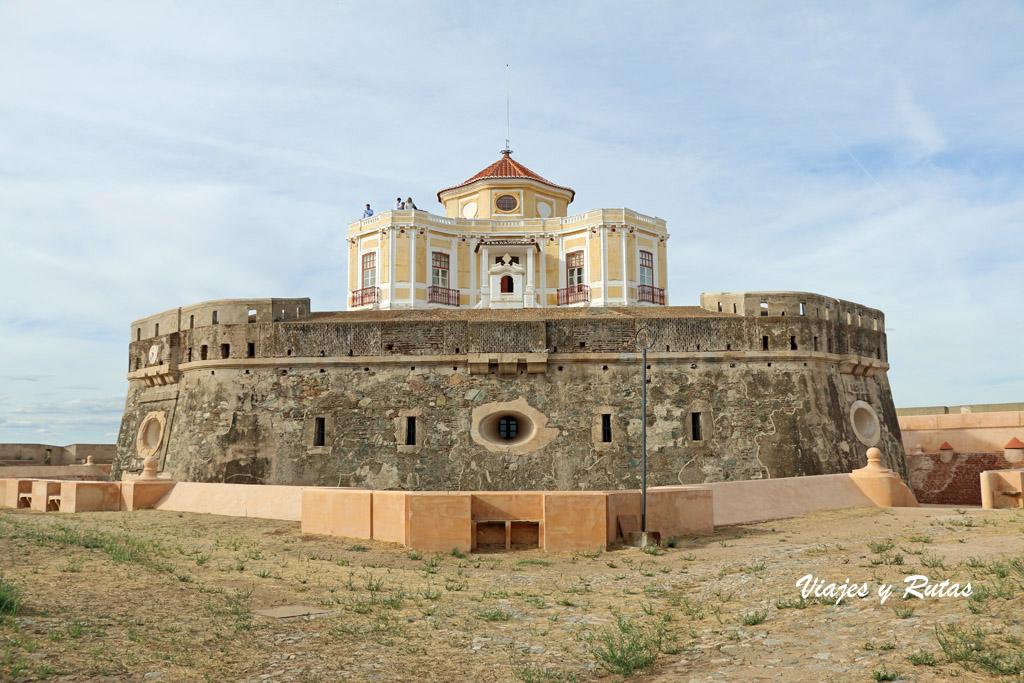 Forte da Graça de Elvas