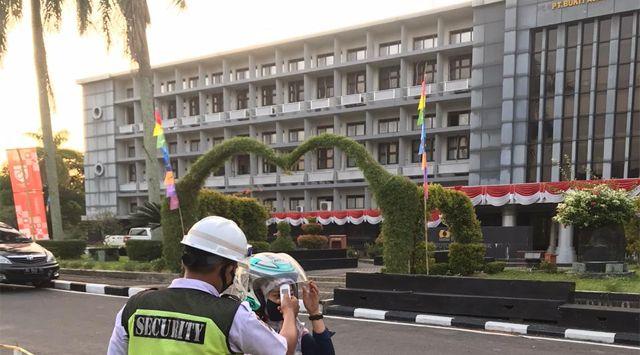 Perusahaan BUMN PT Bukit Asam Bantah PHK Karyawan