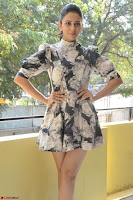 Rakul Preet Singh in beautiful Short Dress Cute Pics Nov 2017 ~  Exlusive 026.jpg