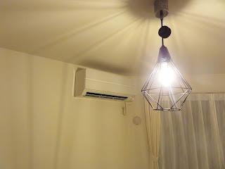エアコン、シーリングファン、照明、シャンデリア、ライティングレール(2)