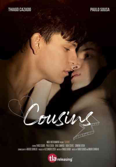 Download [18+] Cousins (2019) Portuguese 480p 314mb || 720p 722mb