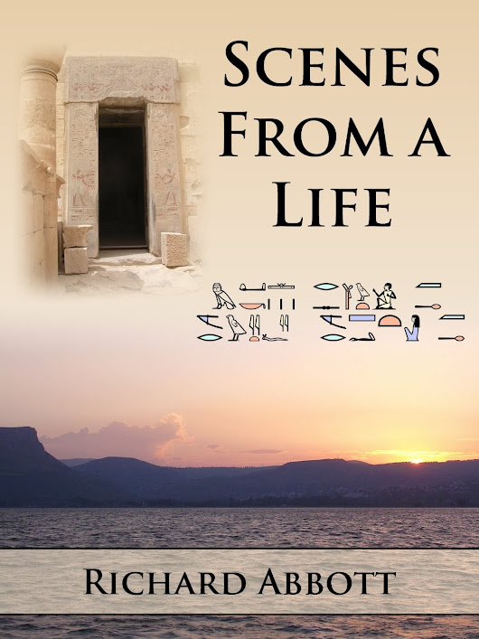 Scenes From a Life reviewed by Margaret Skea