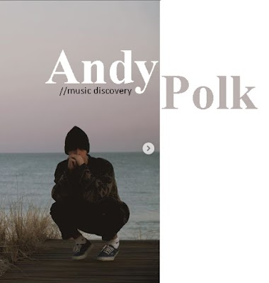MUSIC DISCOVERY: ANDY POLK AND HIS 27,84 EP