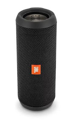 JBL Flip 3 Stealth Portable Waterproof Bluetooth Speaker | Best Waterproof Bluetooth Speaker India | Best Waterproof Bluetooth Speaker Reviews