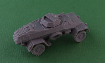 Sd.Kfz. 221 AC picture 4
