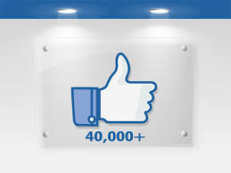 How To Get 40k Likes On Your Facebook Posts