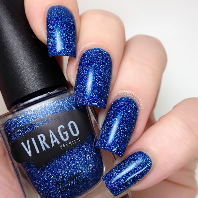 Virago Varnish-Disco King