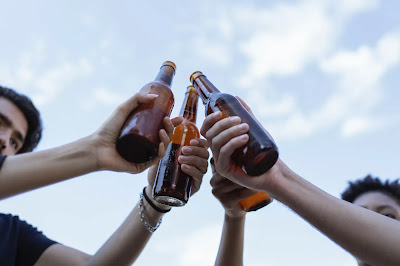 Drinking Alcohol after COVID-19 VACCINE