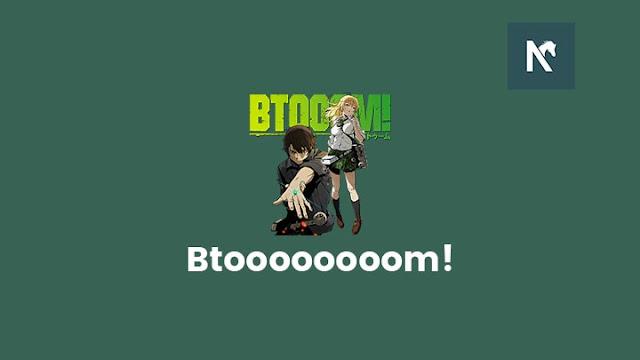 Nonton Btooom! Subtitle Indonesia