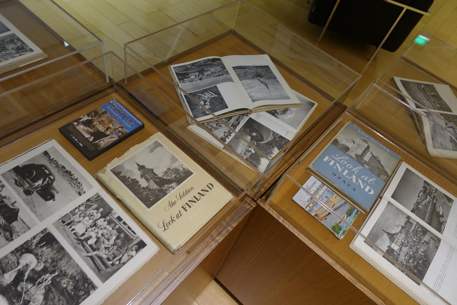 アカデミア書店(Akateeminen Kirjakauppa)