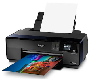 Epson SureColor P600 mises à jour pilote imprimante pour Windows et Mac