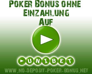 Poker Anmeldebonus Ohne Einzahlung