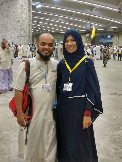 Harusnya Berangkat Haji 2031, Tapi Keajaiban Datang Tahun Ini