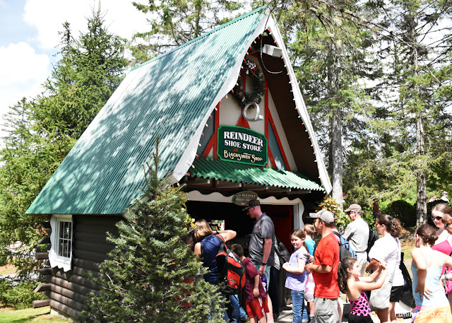Santa's Village Jefferson NH Family Travel Tips & Review