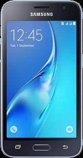 Samsung Galaxy J1 2016 Perú