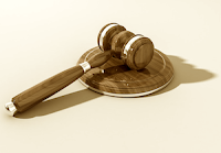 Court Gavel (Image credit: CC0 Creative Commons   Pixabay) Click to Enlarge.