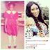Nollywood Actress Oge Okoye shares childhood photo