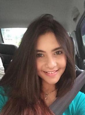 Profil Moniq Crrasivaya Terbaru