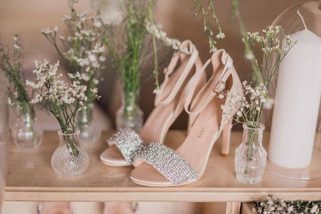 The Most Comfortable Heels for Wedding Occasion