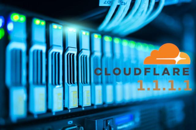 كيفية إعداد DNS الخاص بخدمة Cloudflare على نظام Linux