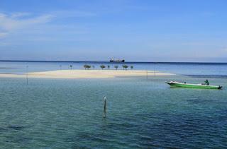 Pulau Segajah
