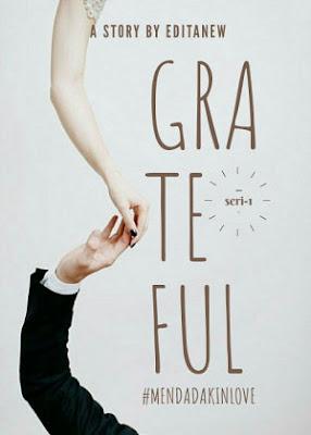 Grateful #mendadakinlove by Edita Putri Pdf