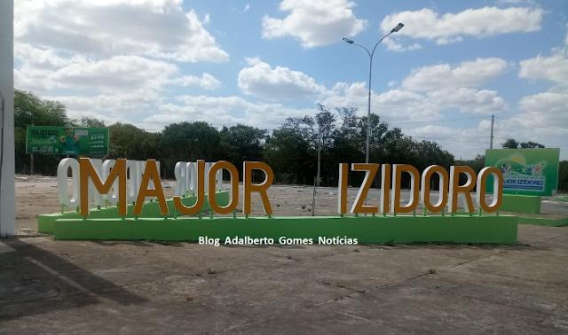 Homem é assassinado a tiros em Major Izidoro