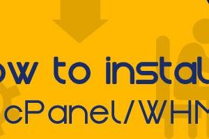 Cara Install cPanel dan WHM di CentOS 7