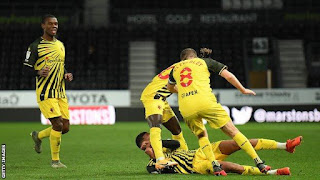 Watford vs Derby Preview and Prediction 2021