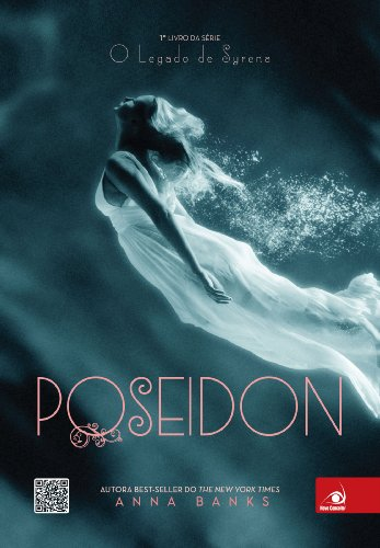 Poseidon Anna Banks