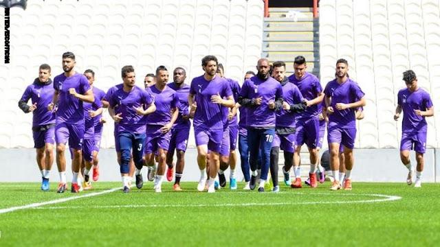 الزمالك يحصد كأس السوبر المصري بعد الفوز على الأهلي بركلات الترجيح