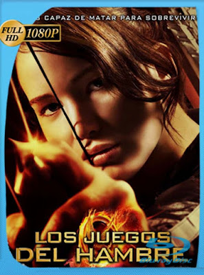 Los Juegos del Hambre (2012) HD [1080p] Latino [GoogleDrive] DizonHD