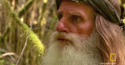 Mick Dodge - The Barefoot Sensei