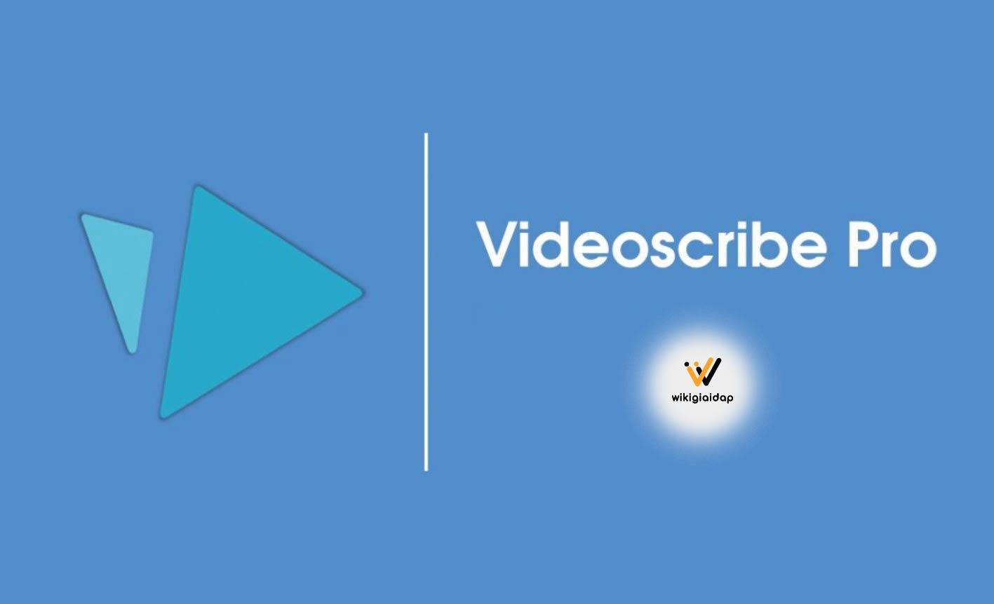 tải ngay VideoScribe Pro 3.6.1