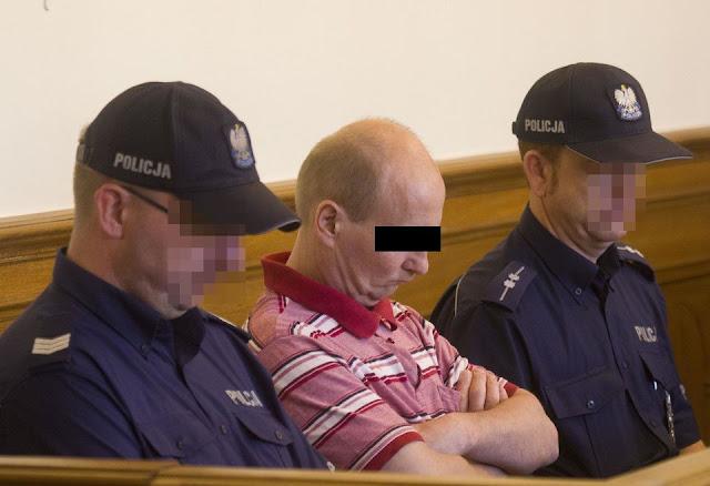 Поляк запер жену в погребе, кормил ее хлебом со спермой и насиловал вместе с братьями