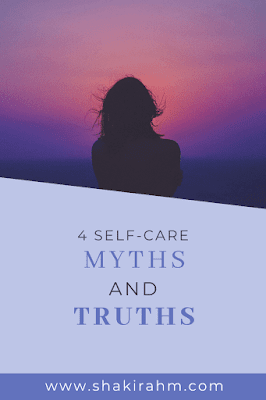 Self-care if done right, it can have such a significant impact on maintaining mental and physical health and defending against daily stress and anxiety.