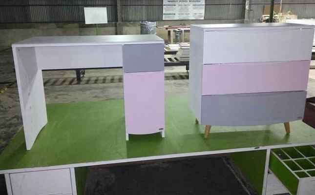 furniture MDF