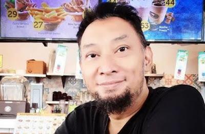 chef%2Bharyo%2Binstagram%2Bcom%2Bchefharyo - Dulu Tak Percaya Agama, Setelah Bangkrut Chef Terkenal Ini Baru Hijrah dan Mendalami Islam!