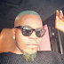 Indigenous rapper olamide dyes his hair green
