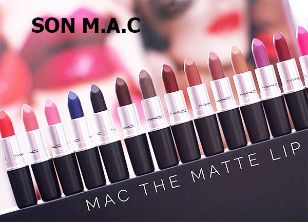 Son MAC