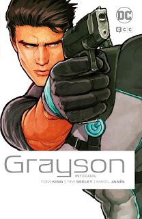Grayson. Intregral