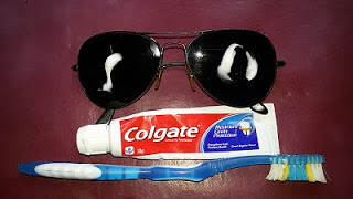 How to Remove Scratches From Glasses With Toothpaste?