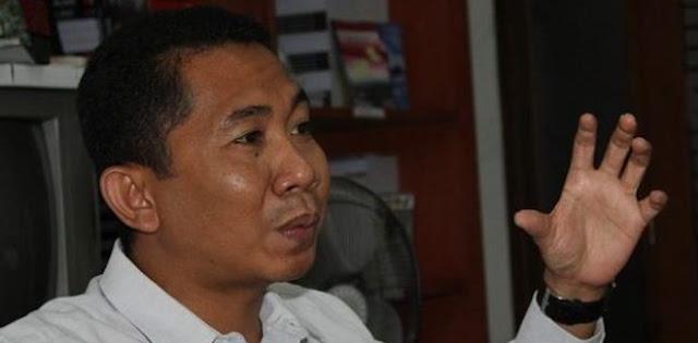 Ekonomi Indonesia Ambruk Bukan Karena Adanya Covid-19